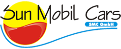 SunMobilCars Logo