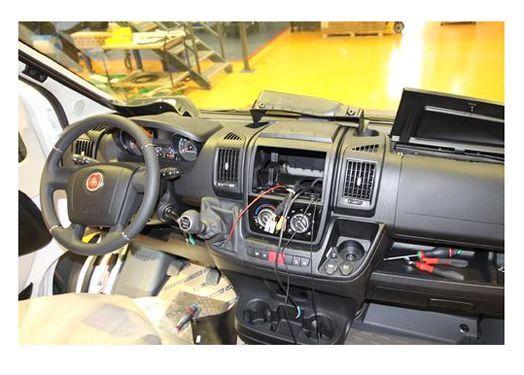 Wohnwagen-Umbau aus 84051 Essenbach